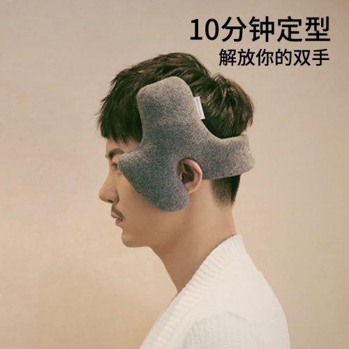 莫西干发型韩国发型造型器潮男发箍塑发