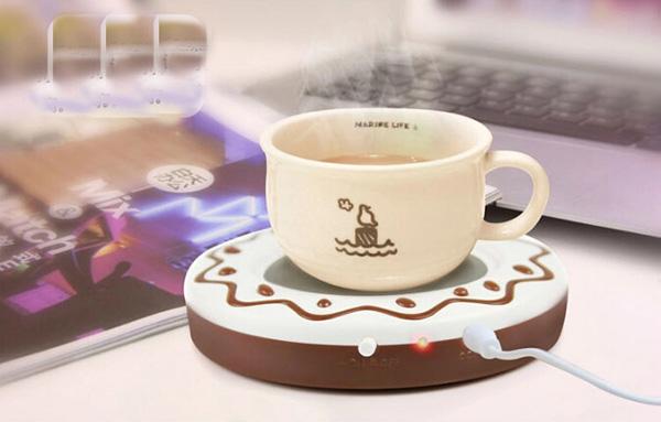 USB饼干保温碟3