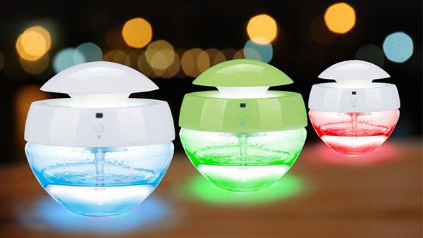 空气水净器音响灯5
