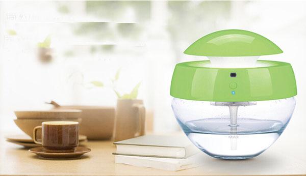 空气水净器音响灯3