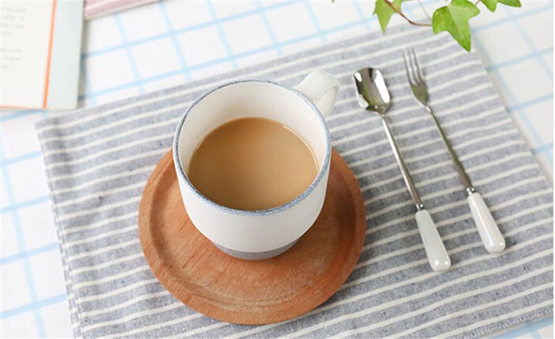陶瓷水杯奶杯咖啡杯子1