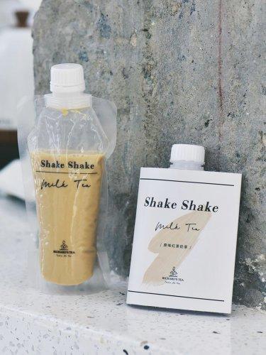 Shake Shake系列手冲网红黑珍珠奶茶袋装速溶