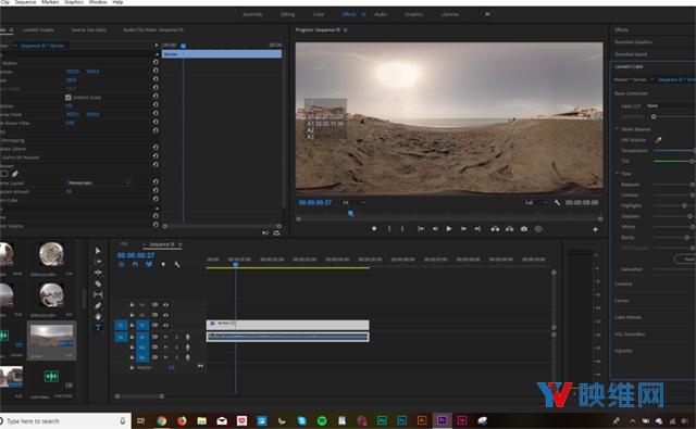 新手拍摄fusion相机 全景360设备编辑软件