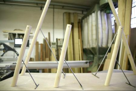 木棍简单小制作